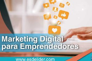 Curso Marketing Digital para Emprendedores 2020