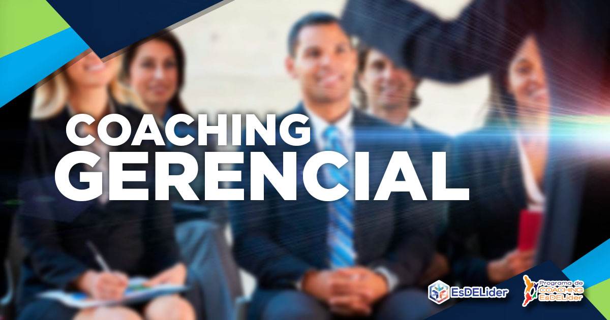 Coaching Gerencial Online